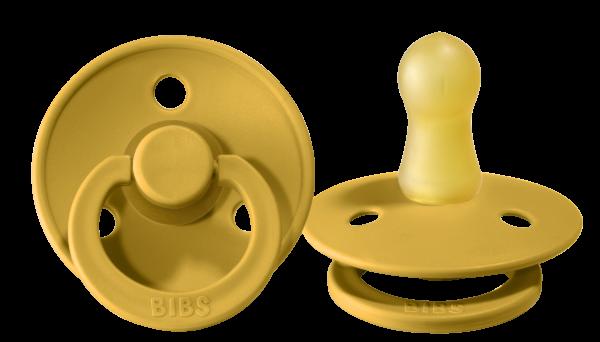 BIBS COLOUR 100254 Mustard 3