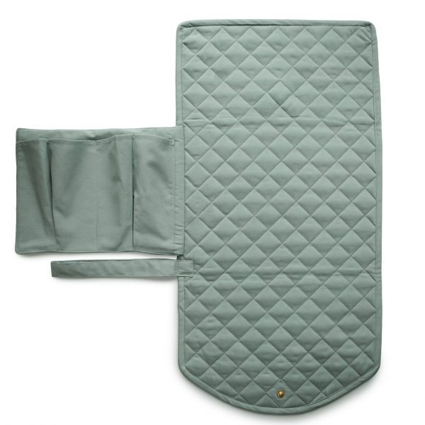 CFhanging Pad open roman green scaled