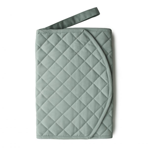 Changing Pad Roman Green scaled