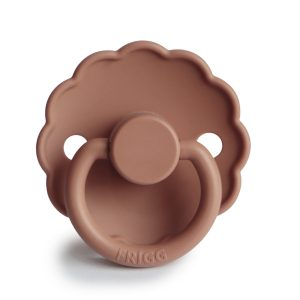 Front RoseGold DAISY silicone